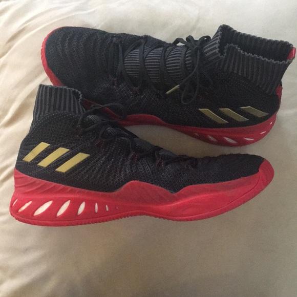 sale retailer 6e5a2 21f67 adidas Other - Adidas Crazy Explosive PK Men s Basketball shoes